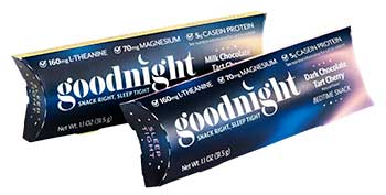 Nestle Goodnight Pillow Pack