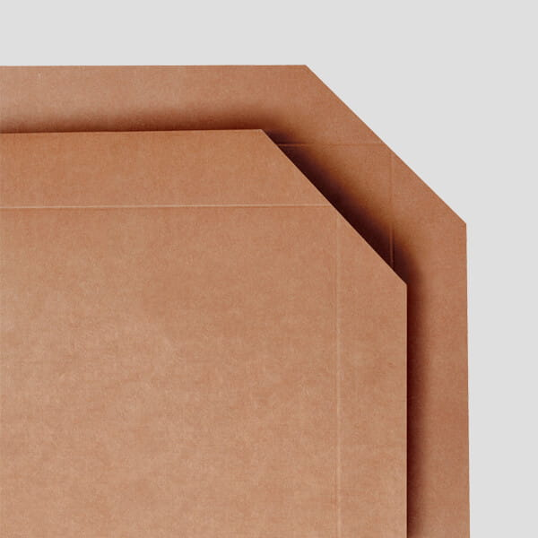 The Slip Sheet WestRock is a smart and high resistance to replace the traditional pallet solution