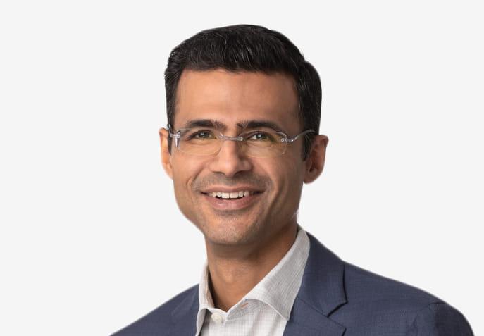 Amir Kazmi, diretor de informática (CIO) da WestRock