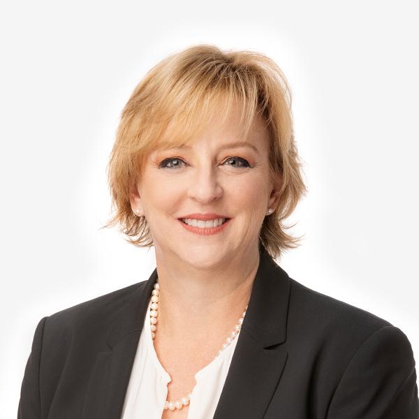 Donna Owens Cox, diretora de comunicação (CCO) da WestRock