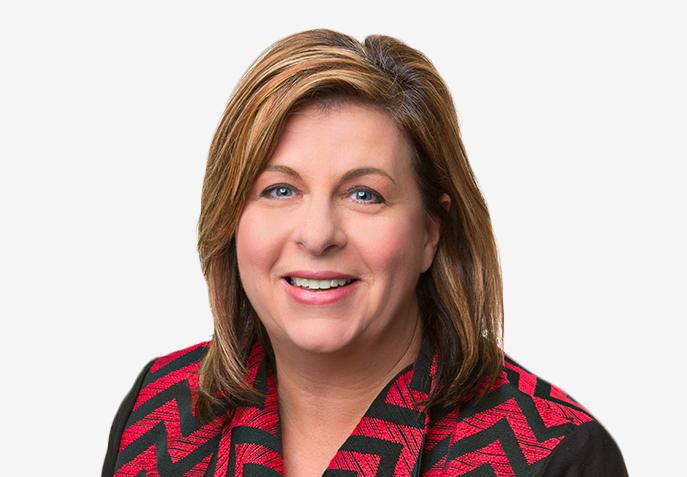 Nina Butler, diretora de sustentabilidade (CSO) da WestRock