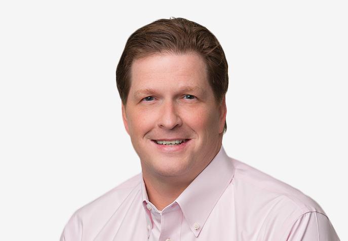 Tom Stigers, vice-presidente executivo, Fábricas de papelão ondulado da WestRock