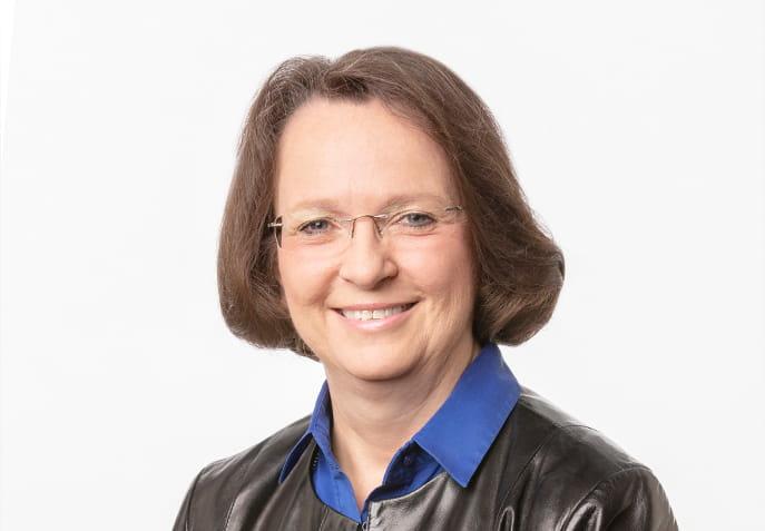 Vicki Lostetter, diretora de Recursos humanos da WestRock (CHRO)