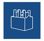 beer packaging supplier of beer cartons for bottles