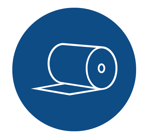 Kraft Paper Roll Icon