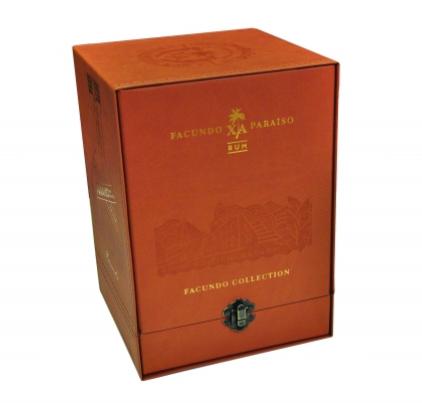 Luxury liquor packaging manufacturers