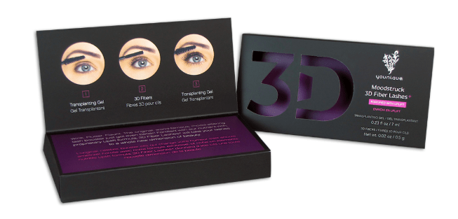 Luxury cosmetic packaging manufacturers