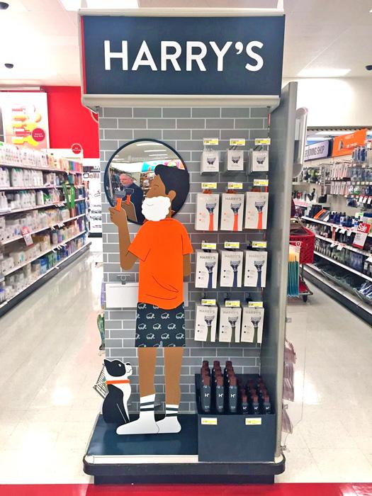 Harry's, do comércio eletrônico à loja física