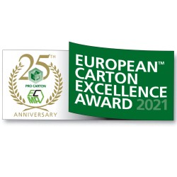 European Carton Excellence Award