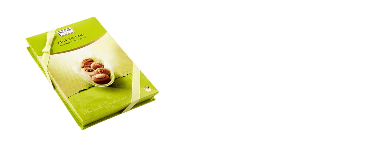 Soluções de embalagens para confeitaria e doces