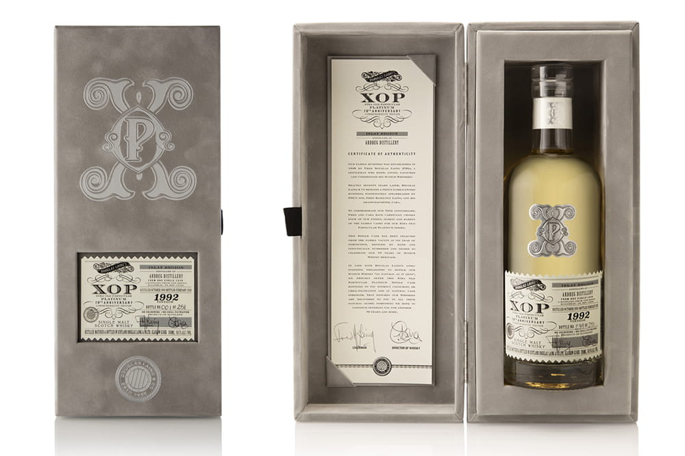Luxury packaging manufacturers