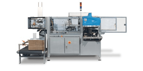 Meta KD8 corrugated packaging machinery