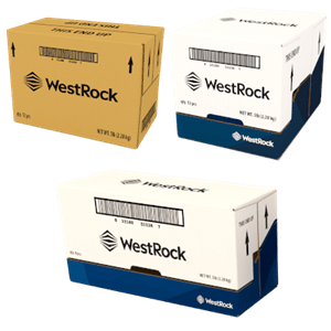 Cluster Pak eMerge Combo Packaging Media