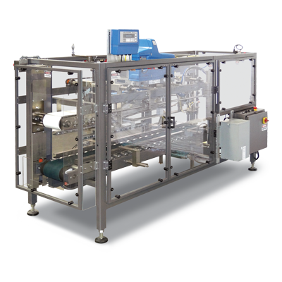 A Packomatic® Case Sealer