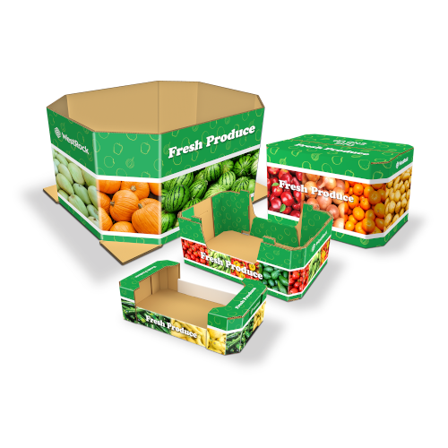 Produce Container Solutions