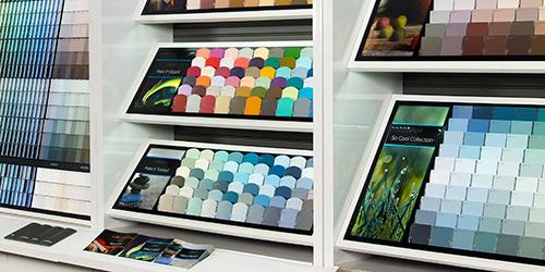 Product display companies