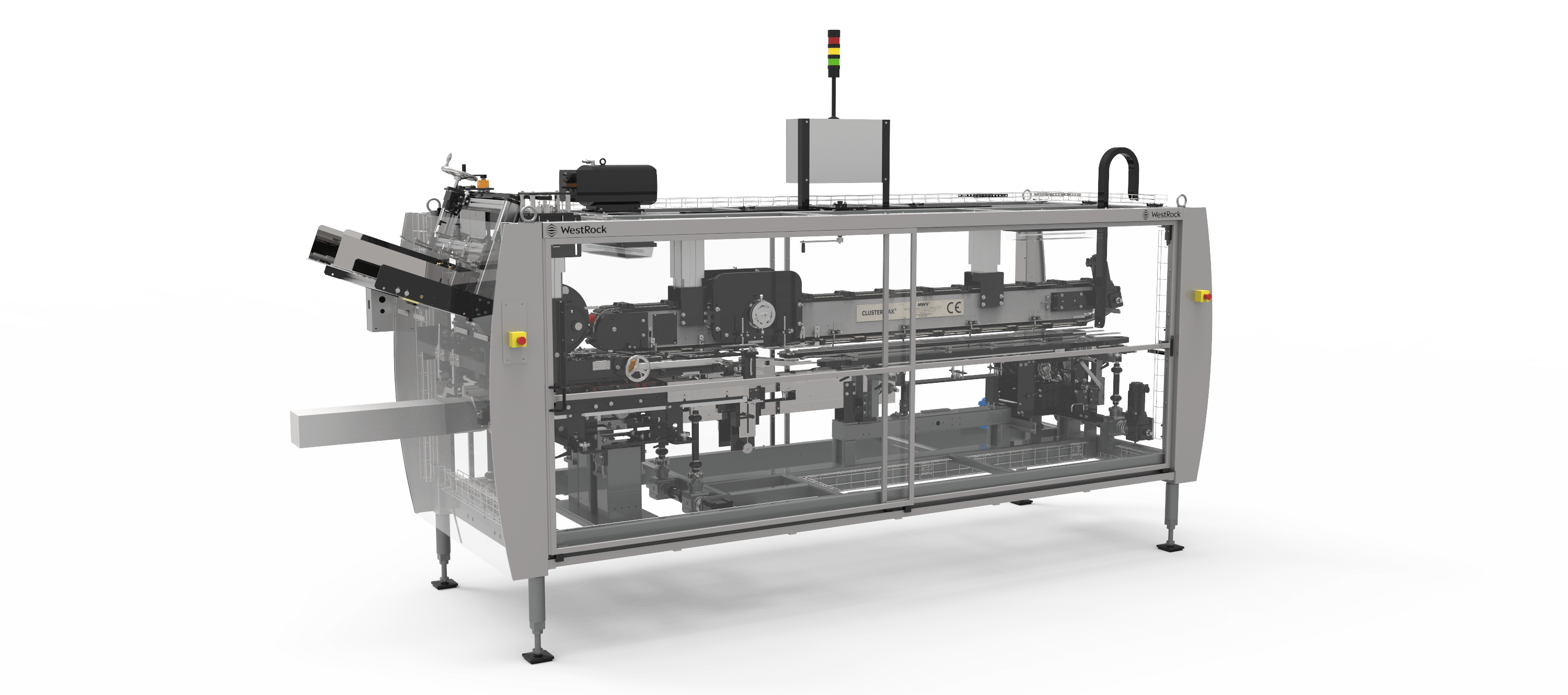 WestRock Beverage Machinery - CP eMerge