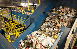 Recyclables Recycling Image