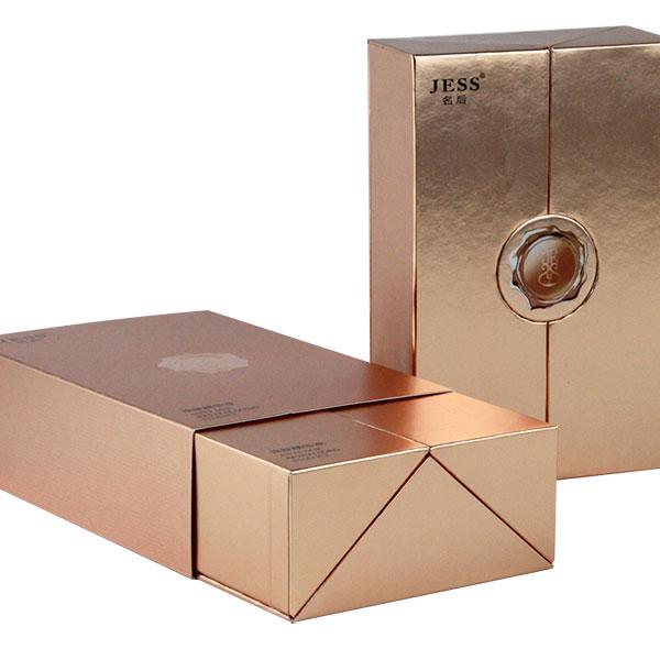 Jess Rigid Box Beauty Packaging