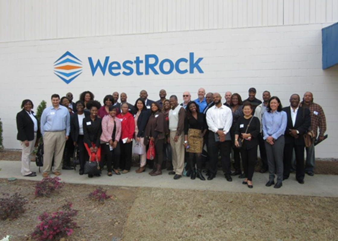 WestRock employee photo