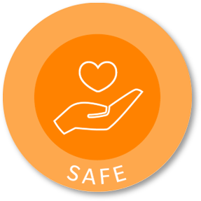 Pulse Safety Icon