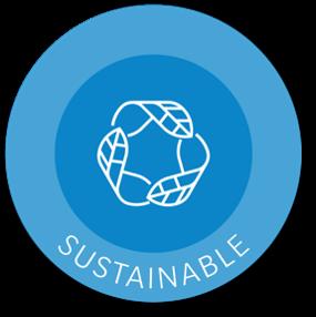 Sustainable Balance Icon